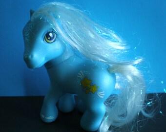 Vintage Hasbro Children's Toy - My Pretty Pony