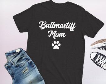 bullmastiff mom, gift for bullmastiff mom, bullmastiff mom shirt, bullmastiff mom gift, bullmastiff mom tshirt, bullmastiff mom tshirt