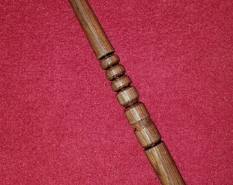 Practitioner's wand