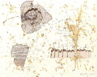 Handmade Paper, Cotton Rag Paper, Deckle Edge Paper, Deckled Edge Paper,  Made