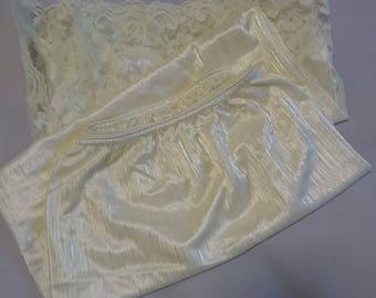 Half Slip Petticoat by Lizza Lingerie (size 14 Aus/UK & 7/US)