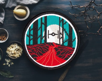 """Fighter in the Woods Patch 