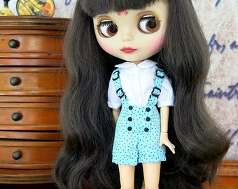 Blythe Clothing |Blythe Outfit |by| JustShining |for| Blythe Doll
