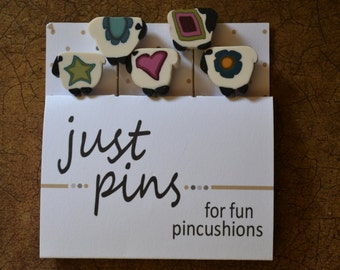 Sheep Pins