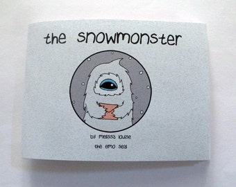 The Snowmonster