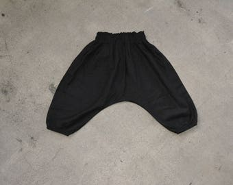 OM Pant Luxe Night