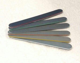 Wet Dry Sanding Sticks. Sandpaper Sticks. Sanding Boards. Wet Dry Sandpaper.