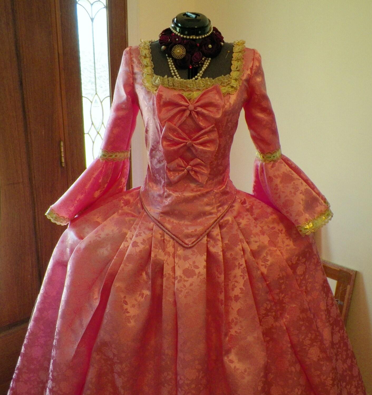 Nice Renaissance Masquerade Ball Gowns Component - Best Evening Gown ...