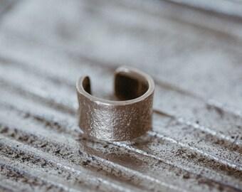 Faux Bois Ring