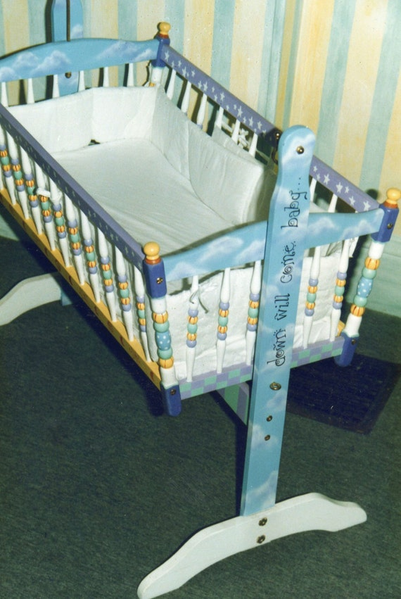 painted baby furniture. Painted Baby Furniture