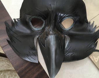 Wizard of Oz Crow Mask