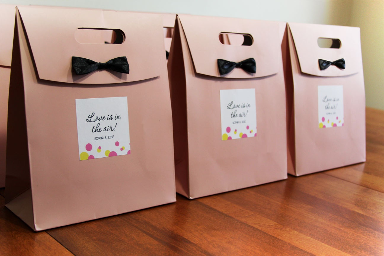 custom personalized wedding welcome bags destination wedding