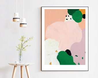 Afternoon Frolic - Limited edition print