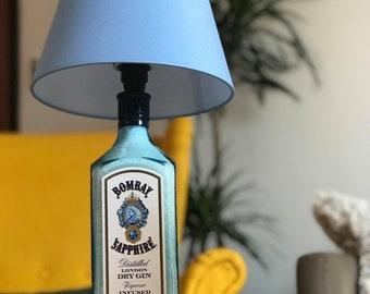 Bombay Sapphire ALMA