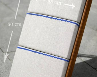 Bobbin Lace Pillow Puzzle-Linen
