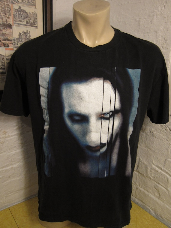 Size XL (47) ** Rare 1993 Gypsy Kings Concert Shirt (Double Sided) ADBD8jDN