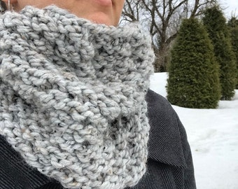 The Spring Forward Cowl