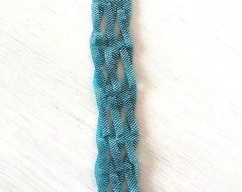 Handmade Bracelet / Braided bracelet/ Jewerly