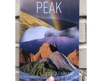 PEAK - Art Zine