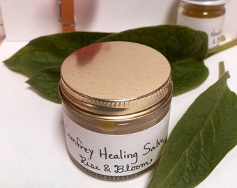 Comfrey Healing Salve