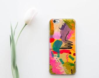 iPhone 7 Case, Artistic Phone Case, iPhone 7 Plus Case, iPhone 6 Plus Case, iPhone 6 Case, Abstract Art iPhone, iPhone 6s Case, iPhone Case