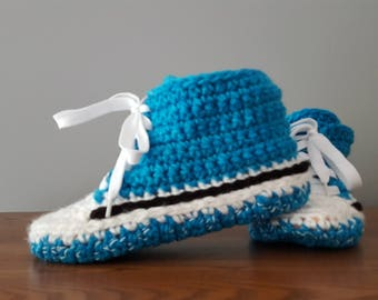 Slippers Converse style slippers for adults for kids converse style sneakers slippers tennis slippers adult slippers converse style running