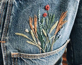 Flowers In Your Pocket