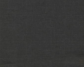 Exotic Garden Weave Black - Kona Bay Fabrics EXOT-06 BLACK (sold by the 1/2 yard)