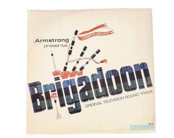 Brigadoon - Soundtrack - Vinyl Album