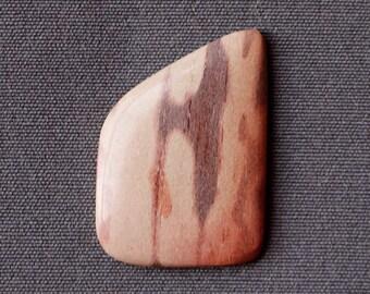 Australien Pierre cabochon en verre - Rhyolite