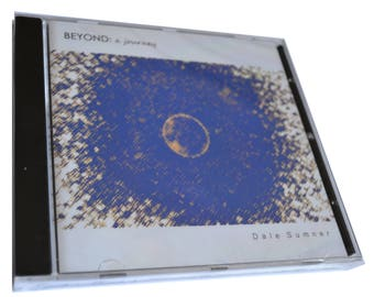 Beyond: a journey (relaxation music CD)