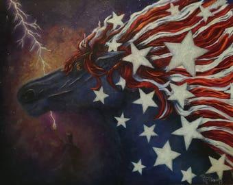 Liberty Rides