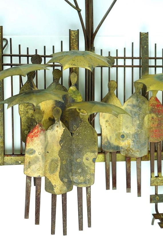 Comfortable Mid Century Metal Wall Art Ideas - Wall Art Design ...