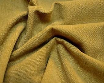 Washed Denim Dijon Fabric
