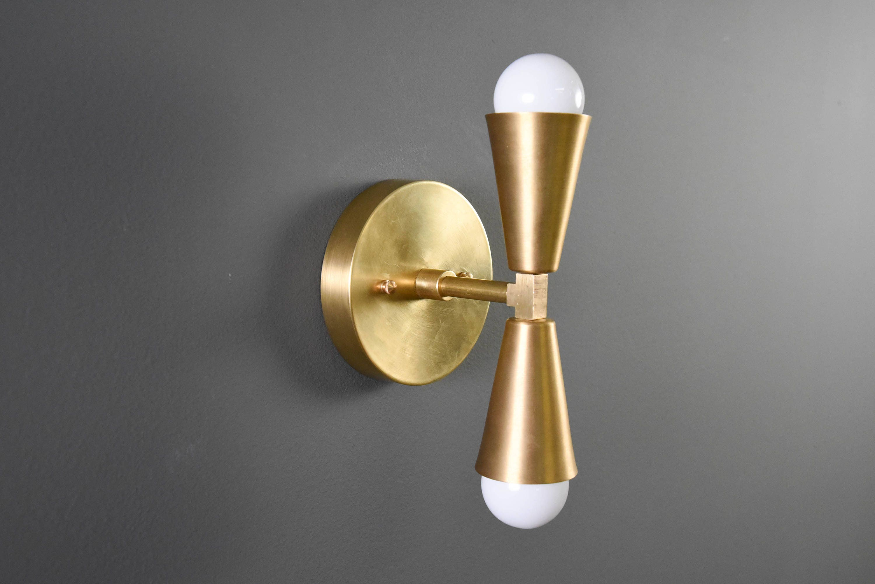modern fullxfull light listing gold gallery vanity wall raw bulb photo bathroom il brass sconce