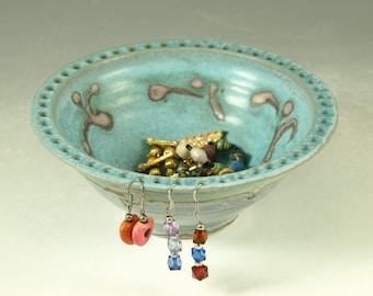 Jewelry Organizer - Earring Bracelet holder apx 50 holes