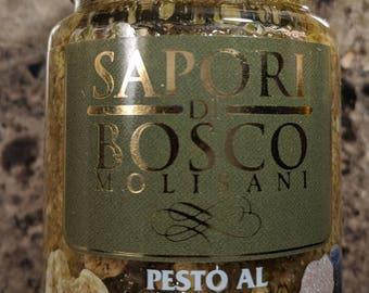 Truffle Sauce Pesto