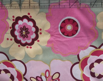 Kleo cotton fabric by Alexander Henry