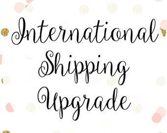 International Mail Tracking