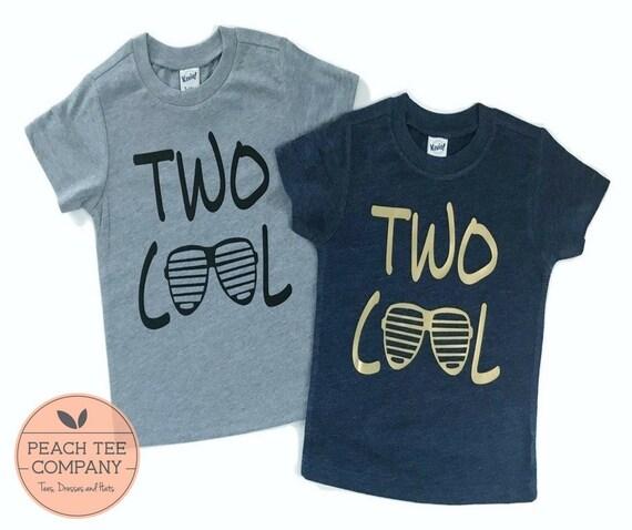 2nd Birthday Shirt Boy Boys 2nd Birthday Shirts 2 Year Old