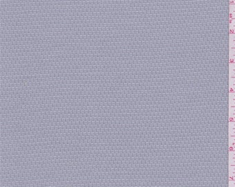 Silver Grey Athletic Activewear, Fabric By The Yard