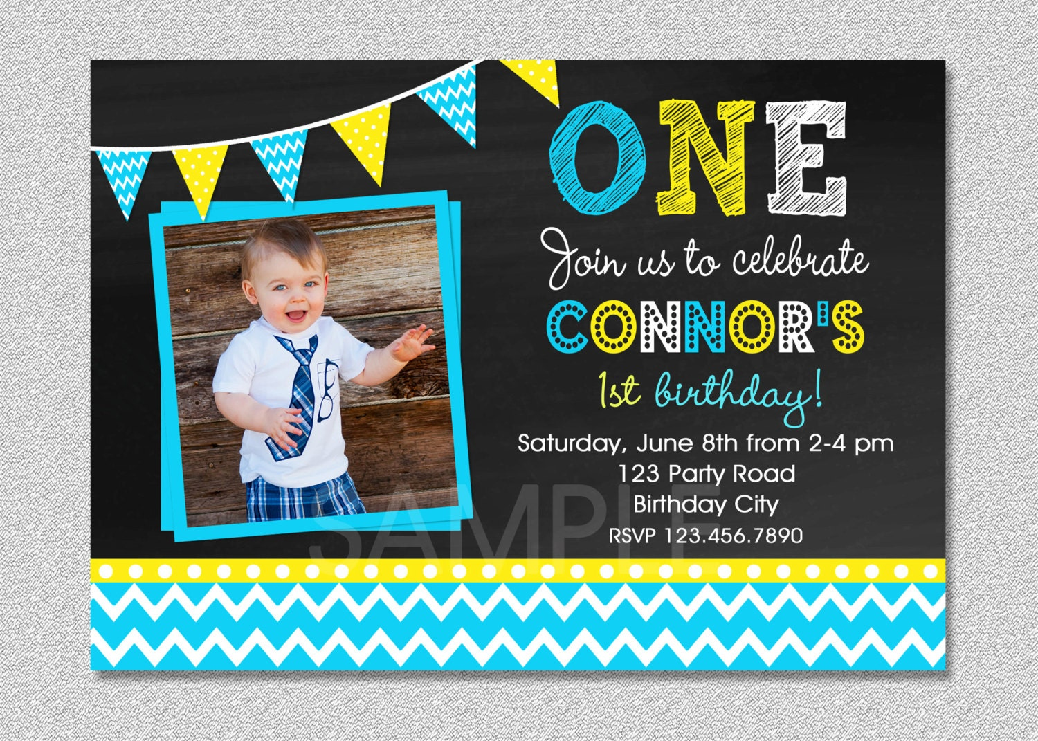 Birthday invitations for boys yeniscale birthday invitations for boys stopboris Choice Image