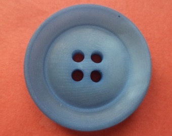 9 BUTTONS blue 28mm (6502) button coat buttons jacket buttons
