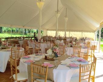 "Burlap Table Runner 144"" Long Select Your Width Rustic Wedding Decoration Reception Decor Barn Wedding Custom Size Available"