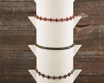 Jewelry Display, 3d Printed Jewelry Display, Choker Display, Necklace Display, Craft Show Display
