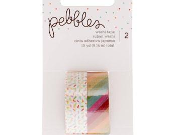 Happy hooray washi tape pack