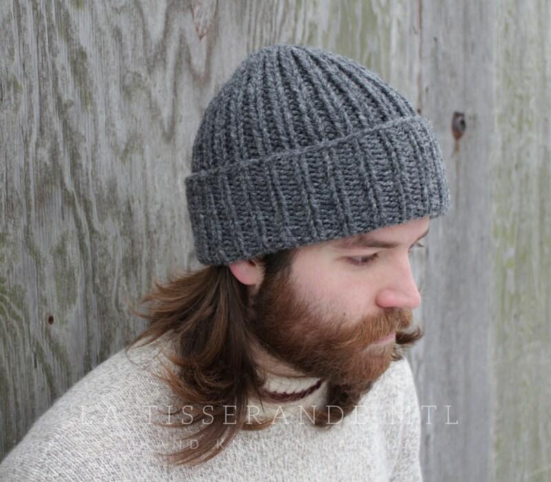 a5530aaa3e9712 Attractive Man beanie men beanie mens beanie cuffed beanie wool IW82