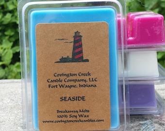 Seaside Soy Breakaway Melt