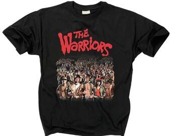 THE WARRIORS T Shirt 1979