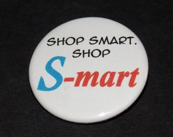 Shop S-Mart - Army of Darkness, Evil Dead